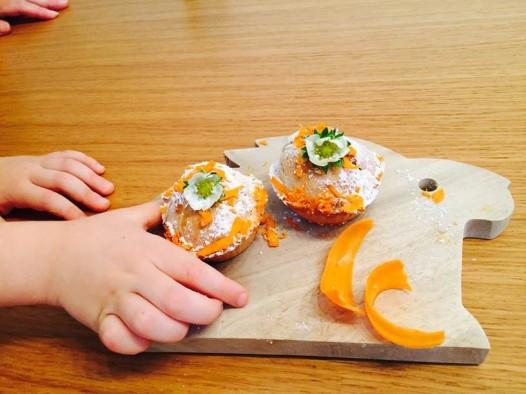 Karottenmuffins2